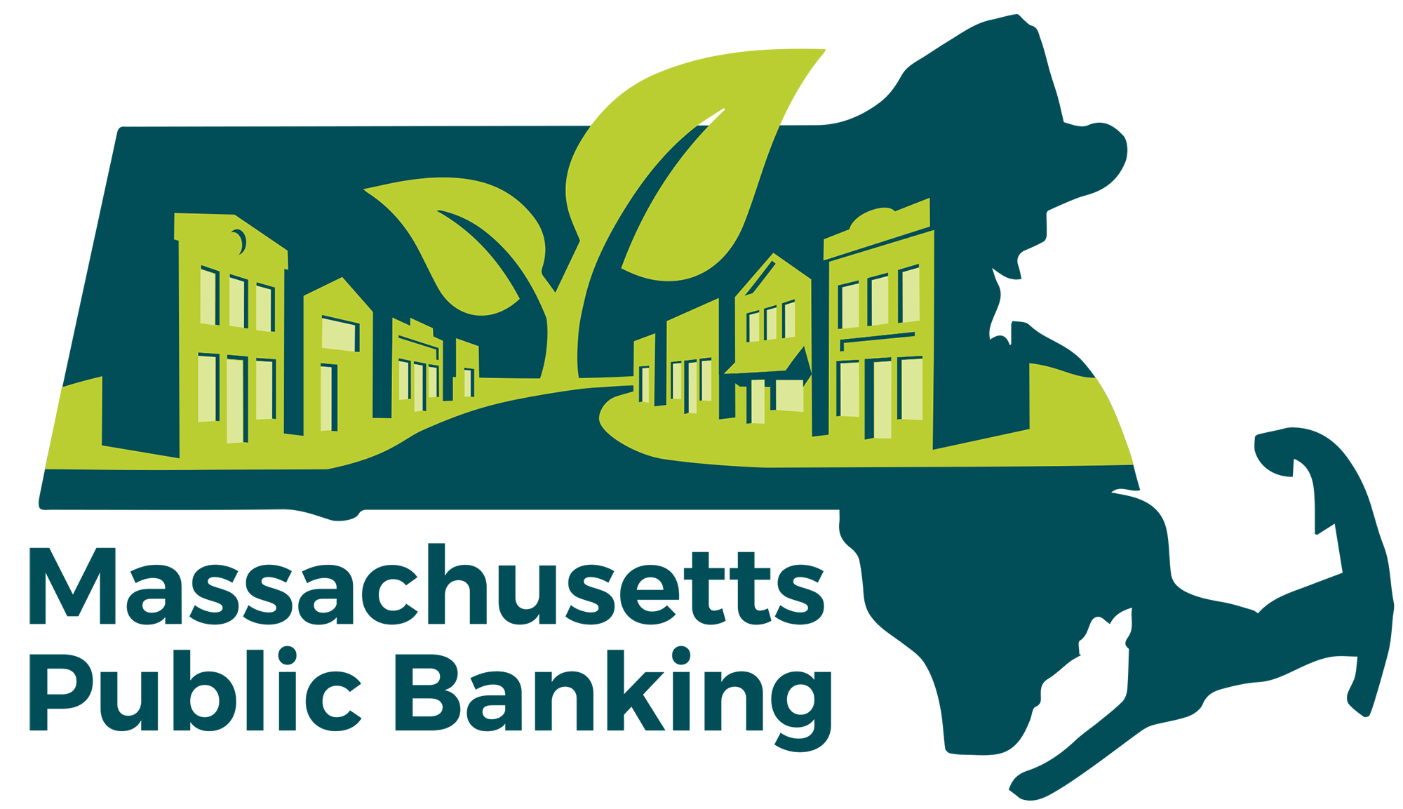 Massachusetts Public Banking